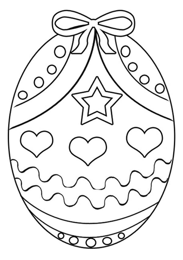 Easter Egg Decorated Images