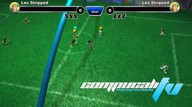 Foosball Street Edition PC Full Español