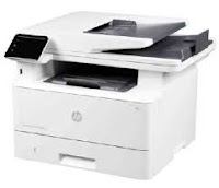 HP LaserJet Pro M426fdn baixar driver para Windows 10 / 8.1 / 8/7 e Mac
