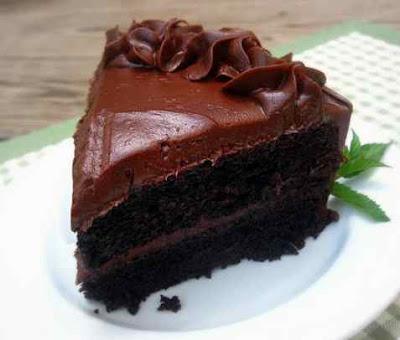 Cara Membuat Kue Bolu Coklat Tanpa Mixer Yang Lembut
