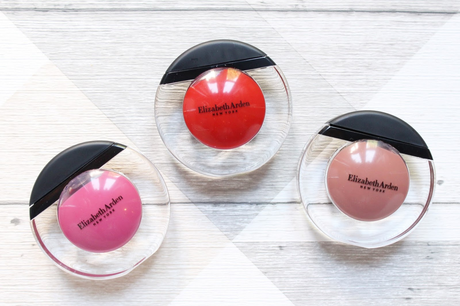 Elizabeth Arden Tropical Escape Collection