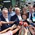 """Patricia Bullrich en #Itatí: """"Todavía hay prófugos"""""""