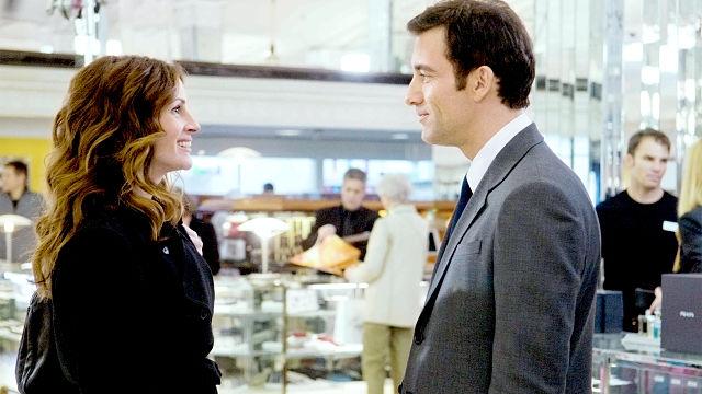 Fotograma de la película: Duplicity (2009)