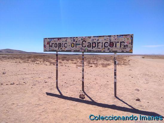 Ruta por Namibia: de Sesriem a Swakopmund