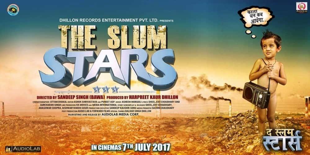 The Slum Stars 2017 Free Full HD Movies Download 480p