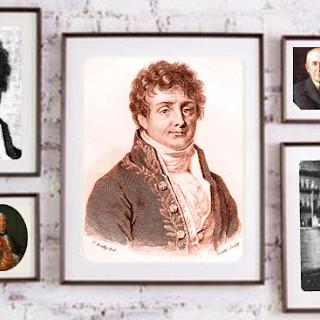 Joseph Fourier a découvert l'effet de serre en 1824