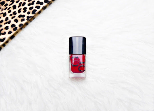 Catrice ICONails Nagellak 02 Bloody Mary To Go