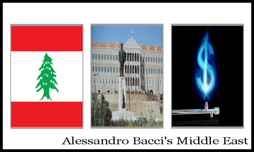 BACCI-Lebanon-Offshore-Natural-Gas-The-Importance-of-Two-Decrees-Cover-July-2015