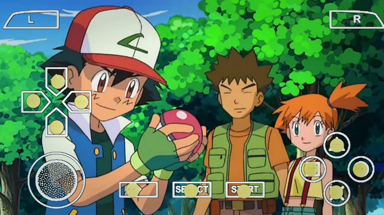 download best graphics pokemon