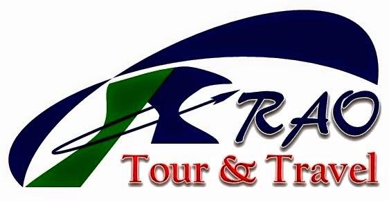 Logo ARAO Tour and Travel