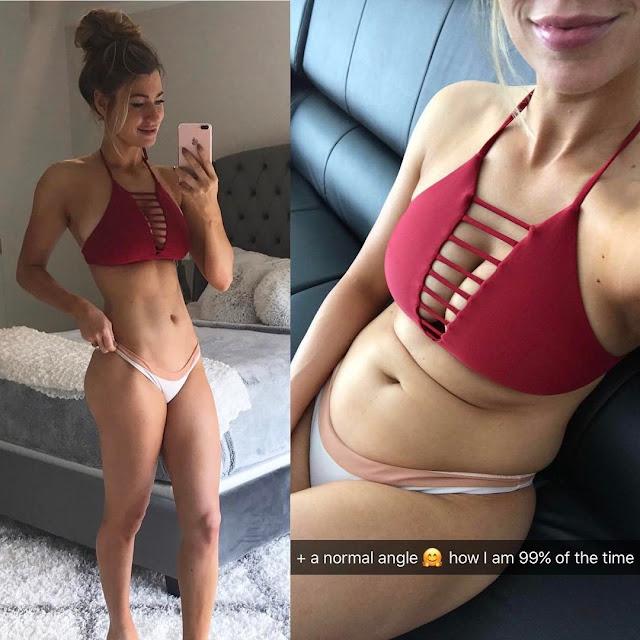 instagram fitness modelos