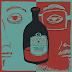 """De sur a norte de América: Soulionel & Third Eye Protege presentan """"Vodka & Mushroom""""."""