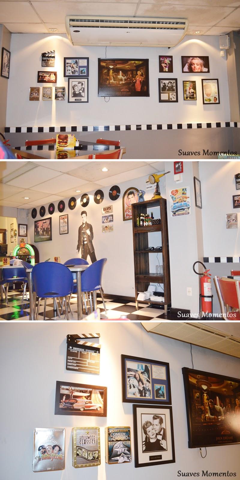 Lanchonete Radio Burger em Joinville
