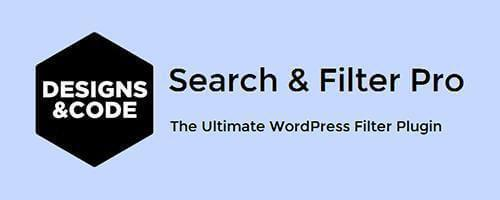 Search & Filter Pro v2.4.6 – The Ultimate Filter Plugin