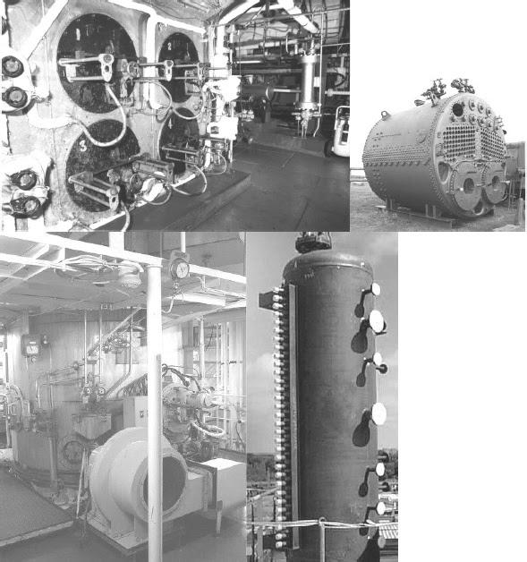 Image Result For Gambar Boiler Kapal Indonesia