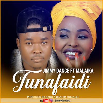 Download Audio | Jimmy Dance Ft Malaika - Tunafaidi