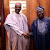 Buhari will not fail Nigerians - Obasanjo