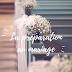 La préparation au mariage (Partie 1)