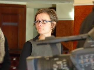 Ελισσάβετ-Μπέττυ Σκούφα: Συγχαρητήρια επιστολή για τη χορωδία Αιγινίου Fon Musicalis