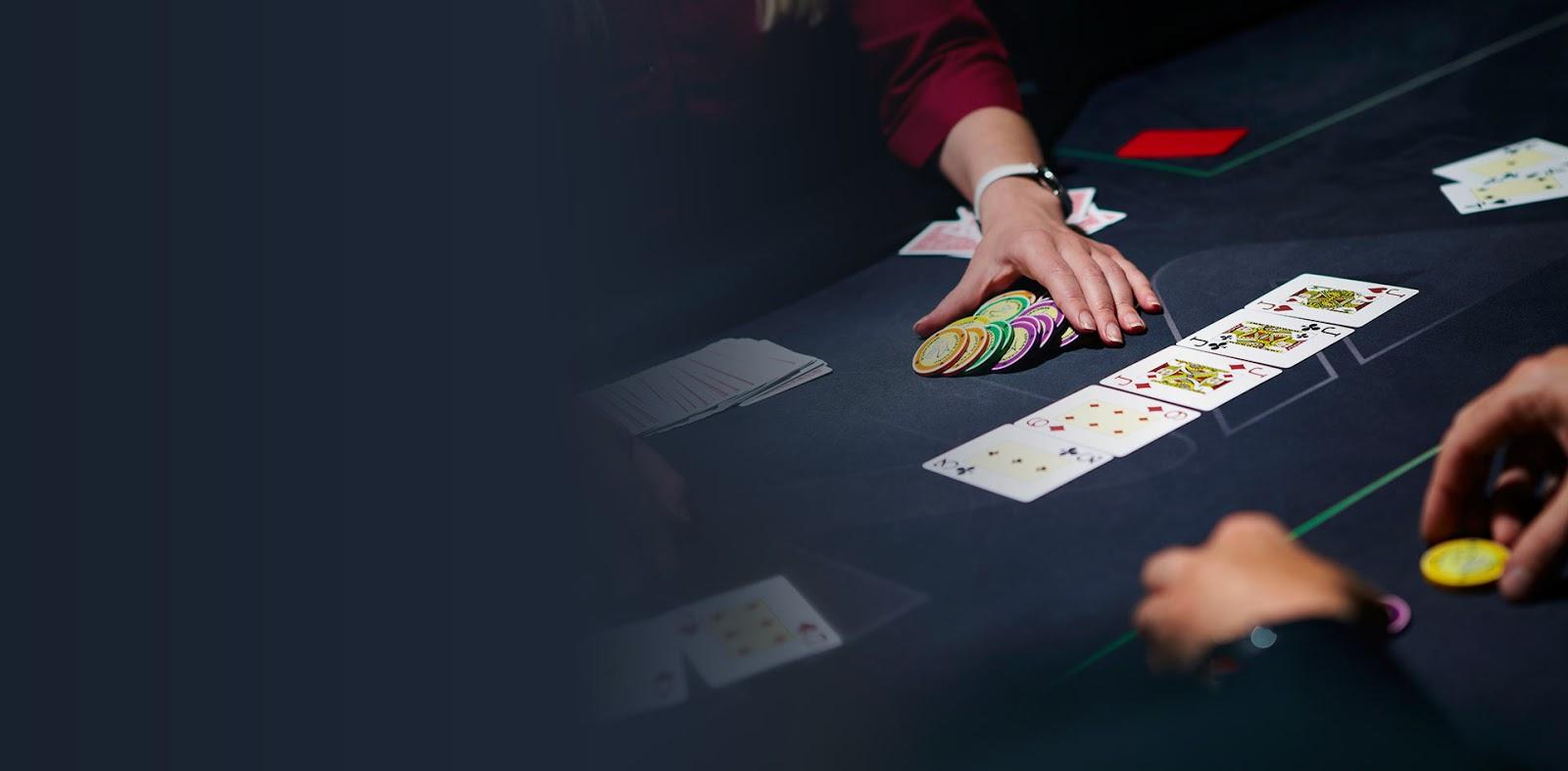 Poker899 5 Orang Legenda Poker