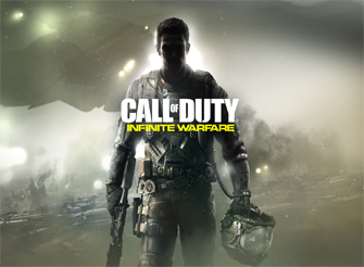 Call of Duty Infinite Warfare [Full] [Español] [MEGA]