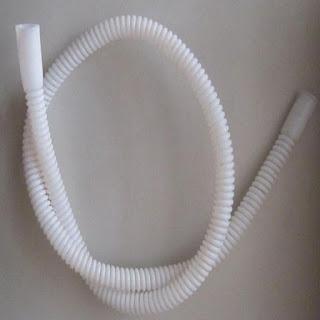PTFE Convoluted Tube Hose