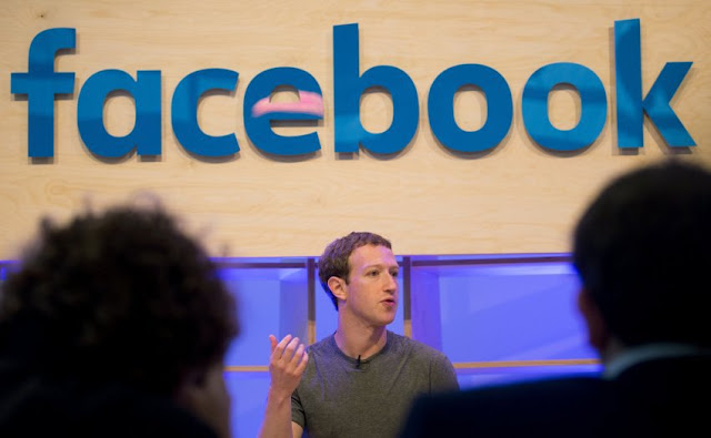 """Vertraut & gängig: Facebook unterdrückt konservative """"News"""""""