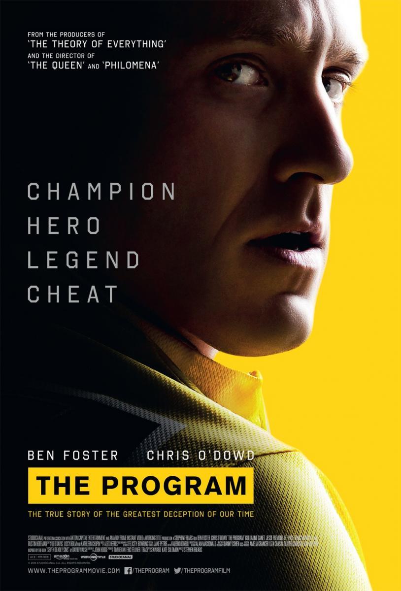 The Program El ídolo El engaño del siglo Descargar hd 1080p