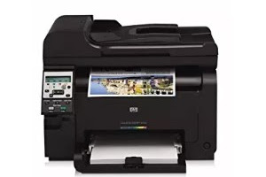 HP LaserJet Pro 100 Driver Download
