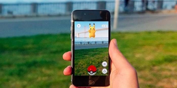 mendapatkan pikachu di pokemon go