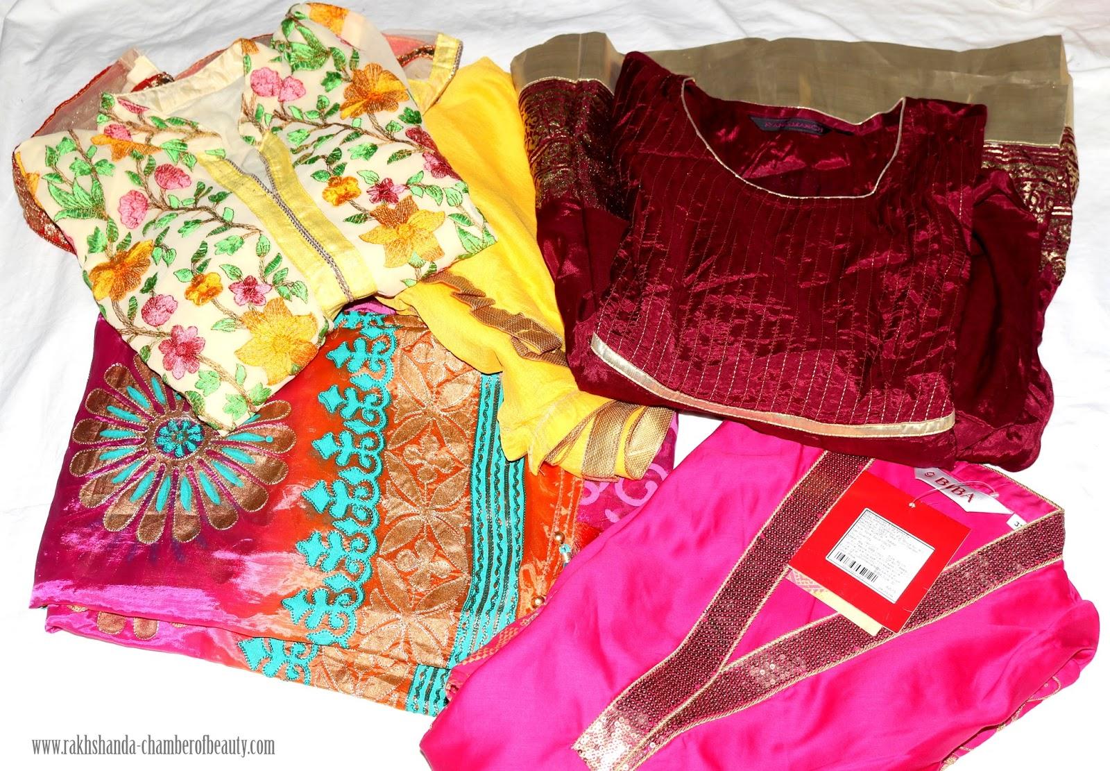 www.rakhshanda-chamberofbeauty.com/online shopping/ Ethnic love