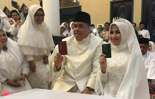Arti Mimpi Menikah Lagi menurut Islam dan Primbon Jawa