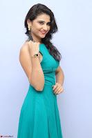 Priya Singh in a sleeveless Green Gown at Manasainodu music launch 011.08.2017 ~ Exclusive Celebrity Galleries 048.JPG