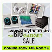 Groupon Big Gadget Sale [Live]