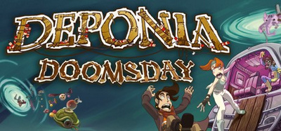 Deponia Doomsday MULTi11-PLAZA