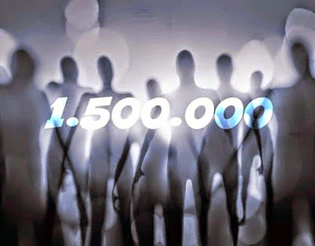 Un millón y medio de visitantes en el Espacio Woodyjaggeriano
