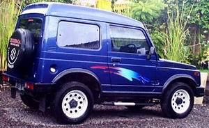 Mobil Katana 2013