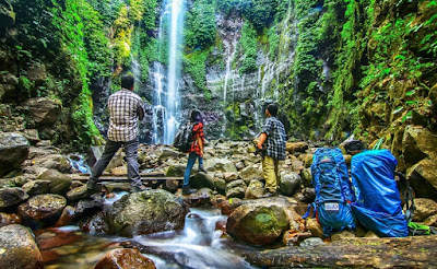 Tempat Wisata Pendakian di Bandung Yang Populer