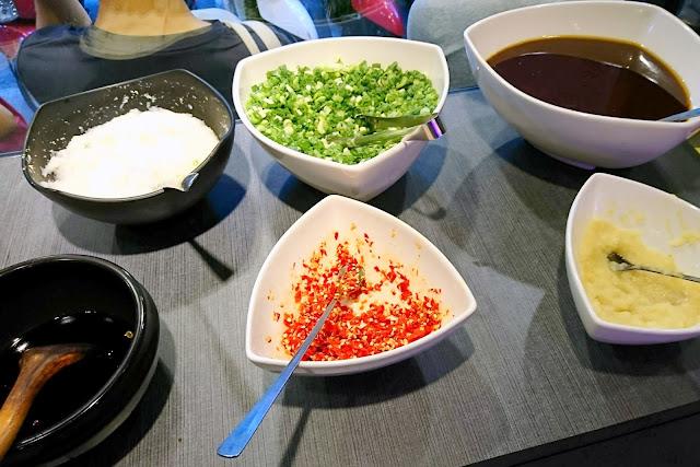 台北 美食 加分100%浜中特選昆布鍋物