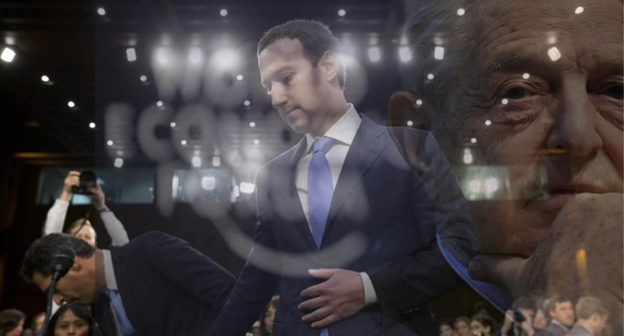 Η απολογία του Zuckerberg - Τι κρύβεται ή ποιος πίσω από την όλη ιστορία;