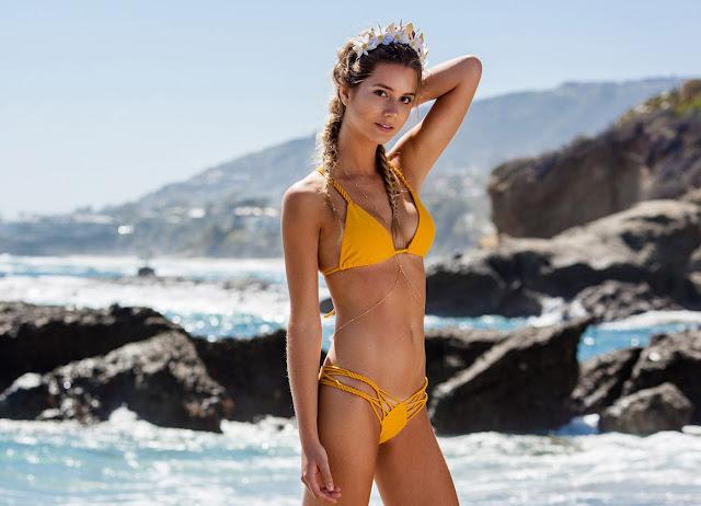 Beach Babe Bikinis Summer 2016