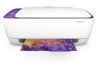 HP DeskJet 3636 All-in-One Drivers Download