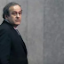 Swiss court confirms Platini ban