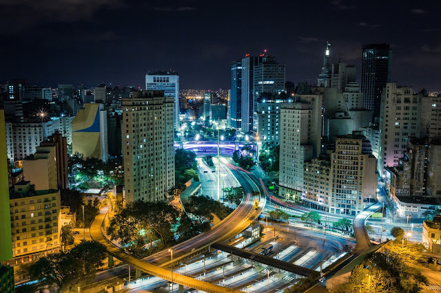 4 Brazilian cities using data to plan urban mobility