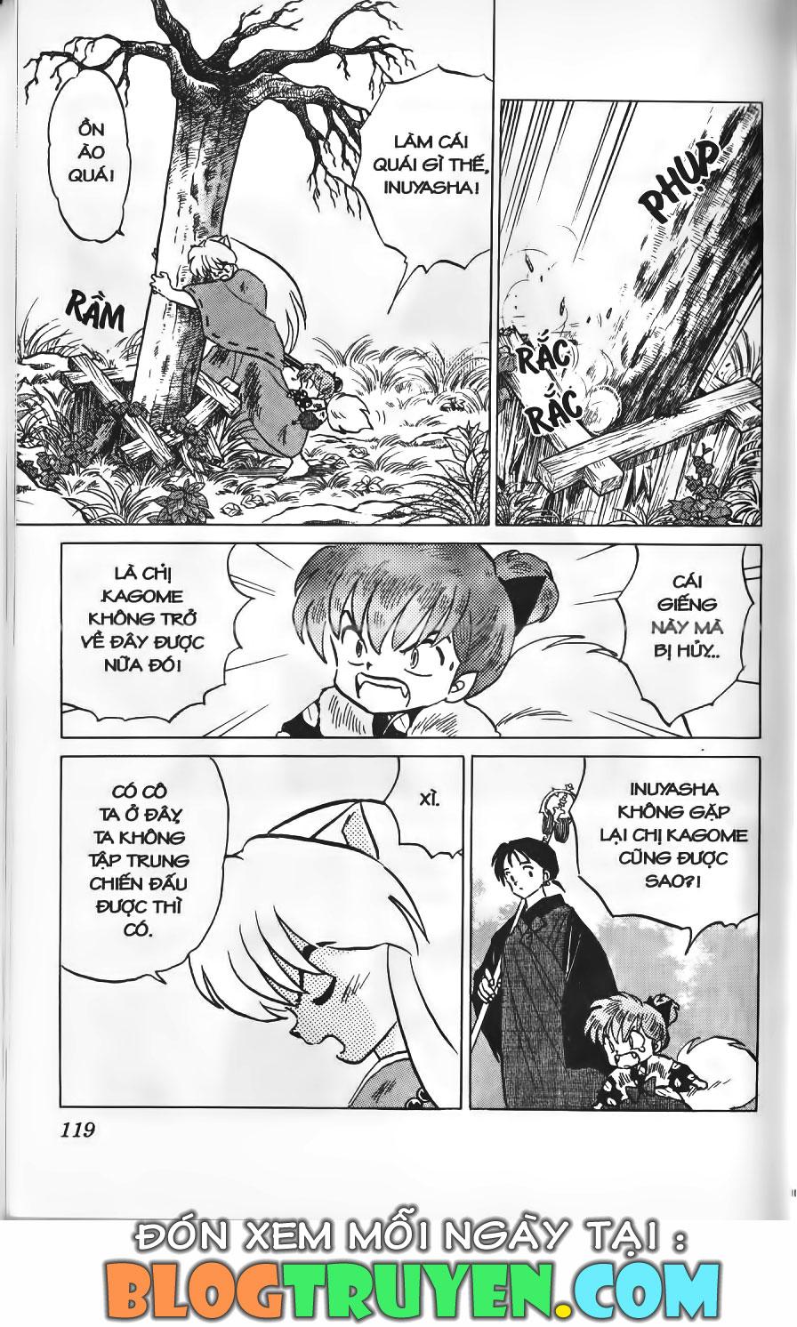 Inuyasha vol 07.7 trang 4