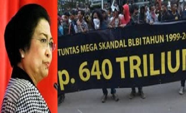 Rachmawati: Tersangka Utama Skandal BLBI adalah Megawati, Harus Bertanggungjawab!