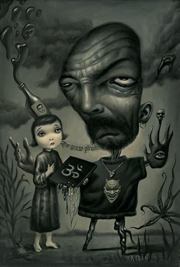 I Had the Weirdest Dream.: Mark Ryden