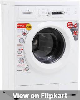 IFB 6 kg Diva Aqua VX Front Load Fully Automatic Washing Machine