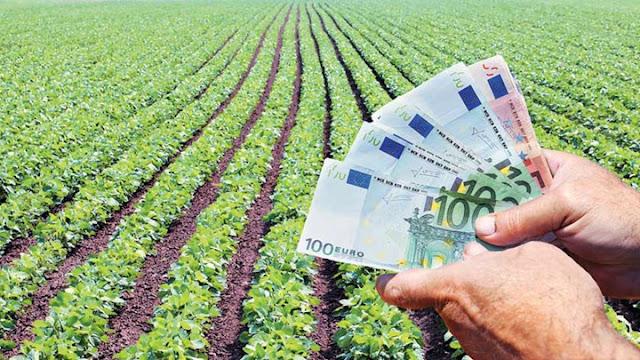 Αγροτικά χρέη: Ρύθμιση οφειλών σε 120 δόσεις και κούρεμα εώς 60%