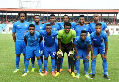 Enyimba FC stadium to be ready in June